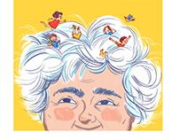 Uçurtma Children's Magazine Covers