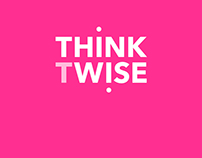 Think T-Wise iPhone app