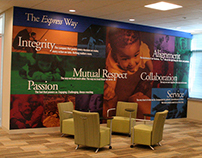 Express Scripts Leaders Lead and The Express Way