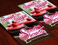 Sweet Shandy Cupcakes