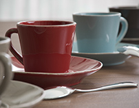 Dinnerware - Full CGI