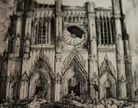 Primeira Impostura ou: a queda do Templo da Razão
