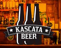 Branding Kascata Beer