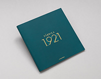 Fábrica 1921