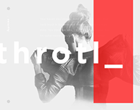 Throtl_ music festival website