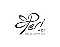 Peri Art | Logo Tasarımı