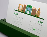 MYPDX calendar
