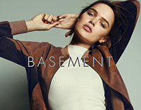 Fast Fashion l Basement