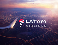 LATAM AIRLINES • NETWORK