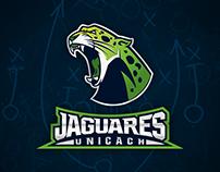Jaguares UNICACH Football Team