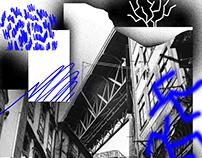 Gare Antipop | Poster