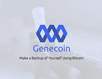 Genecoin by Hello Velocity