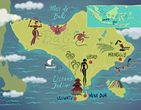 Maps - Selections Travel Agency