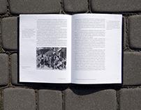 Book design: non-fiction literature