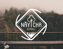 A SIMPLE MOTION DESIGN - for Naytcha Apparel