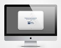 Interactive presentation / Museo Nacional de Historia