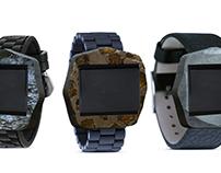 Luxury Watch Concept