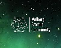 Aalborg Startup Community | Visual Identity