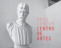 Centro de Artes / Arts Center