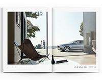 Volvo S90 Campaign