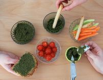 Rest'& Nature : food waste optimization