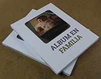 Álbum en Familia