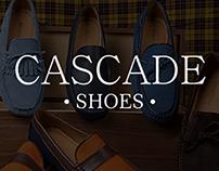 Cascade Shoes