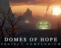 Domes of Hope