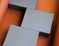Branding for Gift Boxes - IN BOX