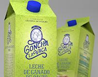 Concha, La Vaca!