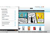 digitalome.com responsive