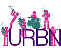URBN - T-shirt Design