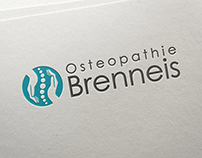 Corporate Identity for OB