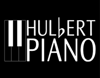 Hulbert Piano 14/15 Marketing Materials