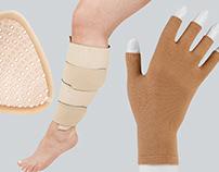 Orthotic & Prosthetic Banners