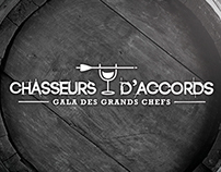 Chasseurs d'Accords