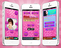 One Direction Quizz iOS App