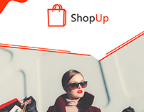 Get the latest fashion trends on the go with ShopUp app