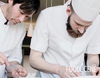 Foodscene - IOS App