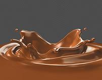 Joy dairy puddings
