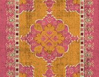 Traditional Rug Designs