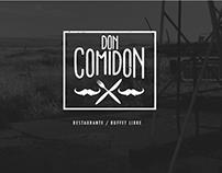 Don Comidon