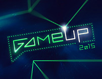 Game Up 2015