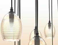 Pendant lamp - Alison Berger