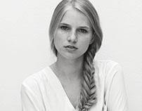 Portraits – Nadine