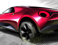 Alfa Romeo Velino