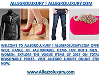 Allegroluxury.com - Allegro Luxury - Allegroluxury