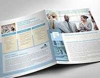 Stonegate Mortgage Marketing Brochure | TPO Division