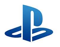 Playstation 4 Website Redesign
