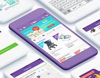 Joker Baby Mobile Apps